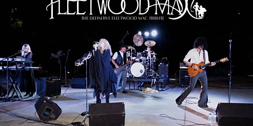 A Night of Fleetwood Mac (with Fleetwood Max) at Silverthorn