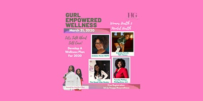 Gurl Empowered Wellness