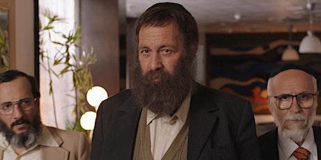 "Pioneer Valley Jewish Film Festival: ""The Unorthodox"" tickets"