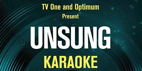 Unsung Karaoke