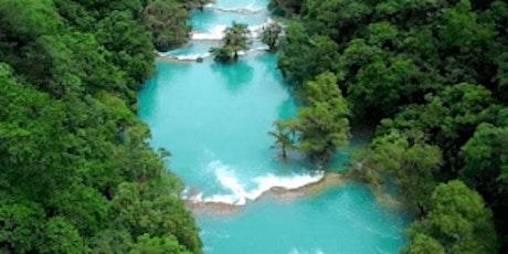 Huasteca Potosina ''La Ruta del Agua'' billets