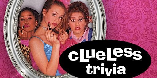"""Clueless """"Brunch"""" Trivia"""