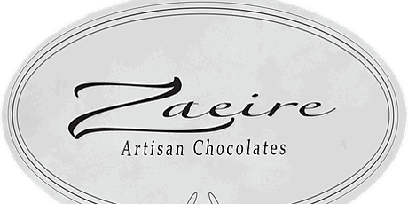 CAN Parent Chocolate Making Class with Zaeire tickets