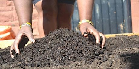 Worm Bin Composting 101 tickets