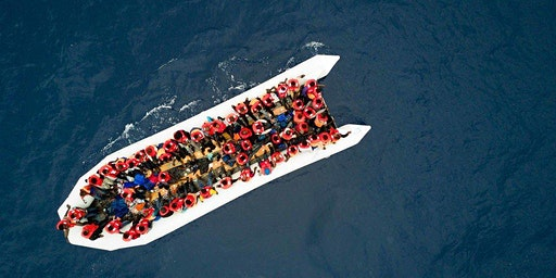 Places of Safety in the Mediterranean: The EU's Policy of Outsourcing Responsibility