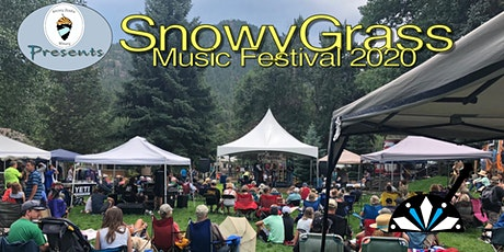 SnowyGrass 2020 tickets
