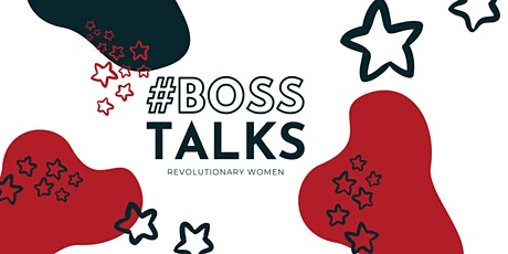 #BossTalks tickets