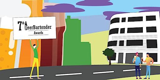 7th BeerBartender Awards