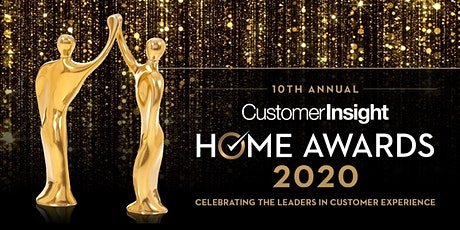 H.O.M.E. Awards 2020 tickets