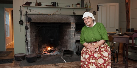 Celebrating the Harvest - Hearth Cooking Workshop tickets