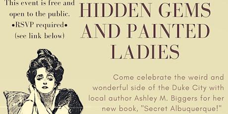 Hidden Gems & Painted Ladies tickets