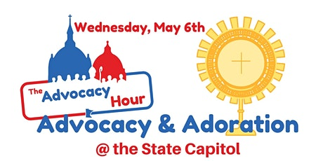The Advocacy Hour tickets
