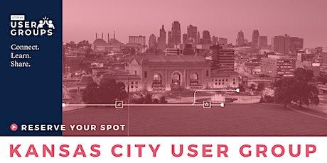 Kansas City Alteryx User Group Q1 Meeting tickets