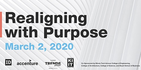 Realigning with Purpose tickets