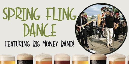 Spring Fling Dance Party