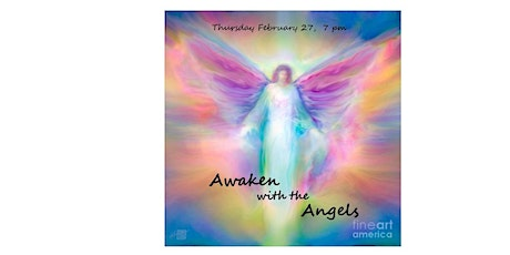 Awaken with the Angels tickets
