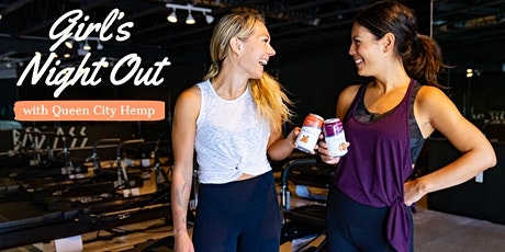 Girls Night Out with Queen City Hemp tickets