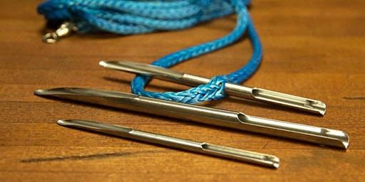 Intro to Maritime knots and splices