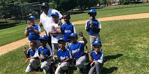 South Side Little League Parent Meeting