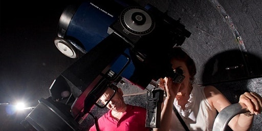 """Observación Astronómica: """"Maratón Messier"""""""