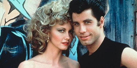 Movies By The Broadkill: GREASE tickets