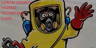 Ohio Hazardous Materials Technician (Huron County)