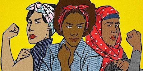 Formação Política para Mulheres - Ouvintes ingressos