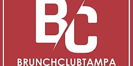 Brunch Club Tampa tickets