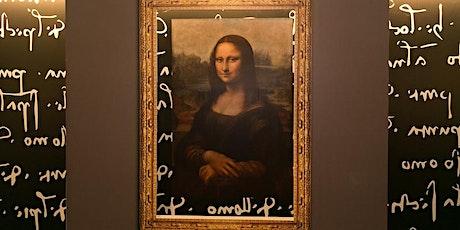 Visitas guiadas: Da Vinci Experience e suas invenções! ingressos