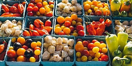 Farm Fresh Food Hub Producer Engagement Session #1 tickets