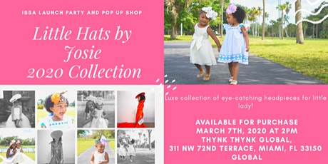 Premier VIP Seating - Mommy And Me Launch Party and POP UP Shop tickets