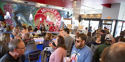 Mother Earth Brewery/Distillery WEEKDAY Tours