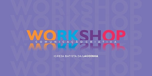 Workshop Comunicação Criativa