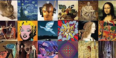 Leaving Cert Art    Intensive Course in Art Appreciation