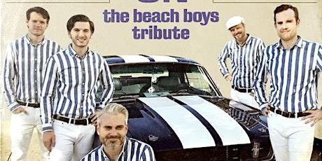 Sail On - Beach Boys Tribute tickets