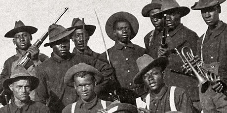Buffalo Soldiers tickets