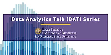 Data Analytics Talks (DAT), February 28, 2020 tickets