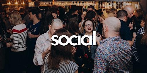 Traverse Social Happy Hour - ITB Berlin