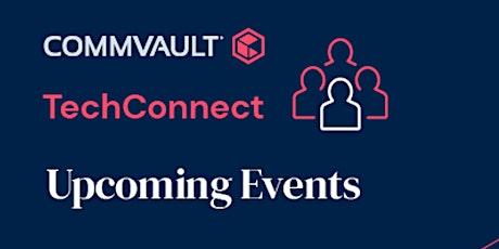 Commvault Certified Services Associate tickets