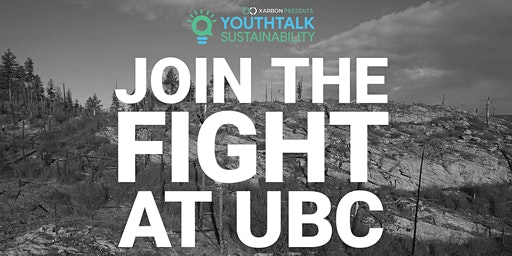 YouthTalkSustainability - Youth Leadership Summit