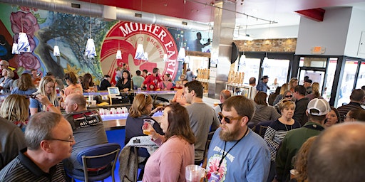 Mother Earth Brewery/Distillery SATURDAY Tours