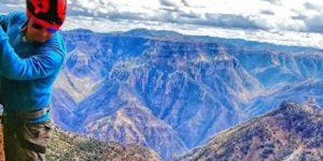 Viaje de Barrancas del Cobre entradas