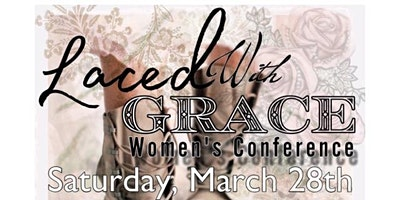 Laced  With  Grace  Women's  Conference