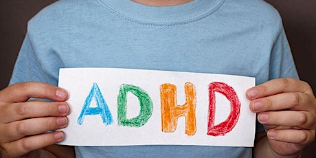 ADHD - free your kid from the label tickets