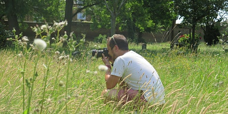 Mindful Photography Workshop at West Norwood Cemetery tickets