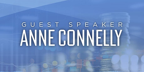 AgENT Guest Speaker - Anne Connelly from SingularityU tickets