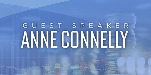 AgENT Guest Speaker - Anne Connelly from SingularityU
