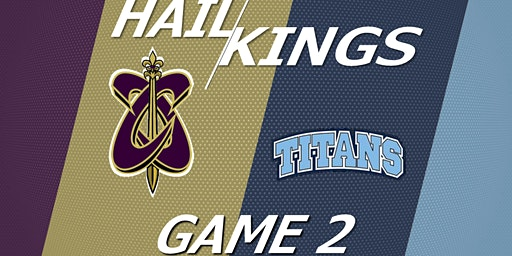 Crescent City Kings vs Pike County Titans
