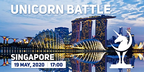 Unicorn Battle in Singapore tickets