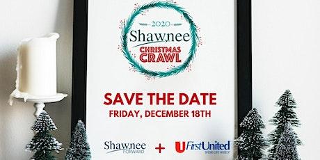 Shawnee Christmas Crawl 2020 tickets